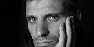 Pierre GAY Portrait